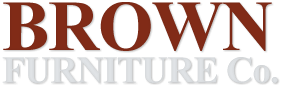 Brown Furniture Logo